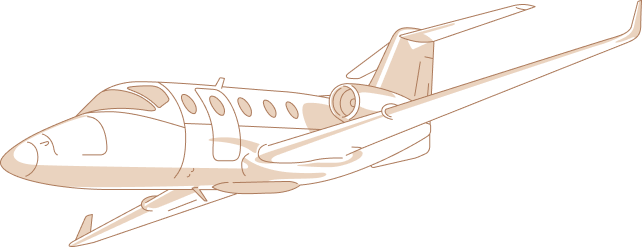 Light Jets