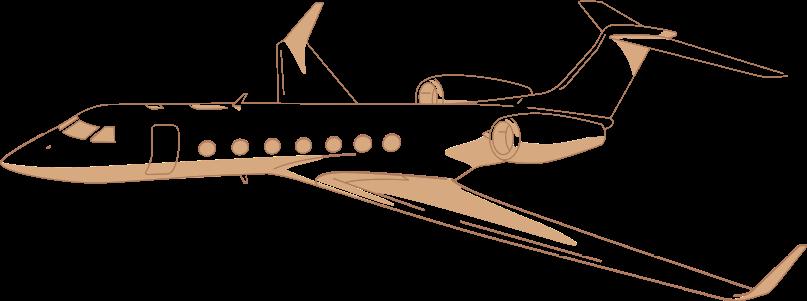 Ultra Long Range Jets